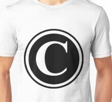 C1 Unisex T-Shirt