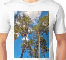 Whispering Pines Unisex T-Shirt