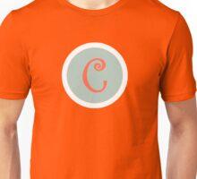 C Simple Unisex T-Shirt