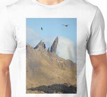 Old Man of Storr Unisex T-Shirt