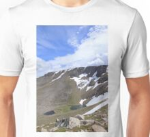 Cairn Lochan, Cairngorm Unisex T-Shirt