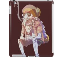 Cool Dawg iPad Case/Skin