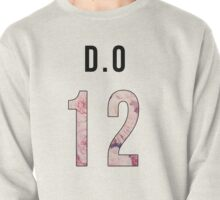 D.O Floral 12 Pullover