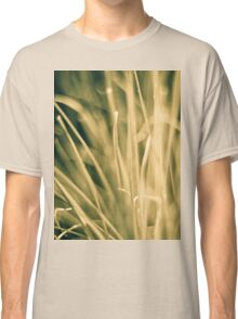 Faded grass Classic T-Shirt