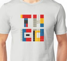 THEO AND ME Unisex T-Shirt
