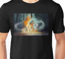 Calan Gaeaf Unisex T-Shirt