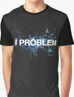 STORMZY #PROBLEM Graphic T-Shirt