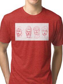 Ancient Greece Tri-blend T-Shirt