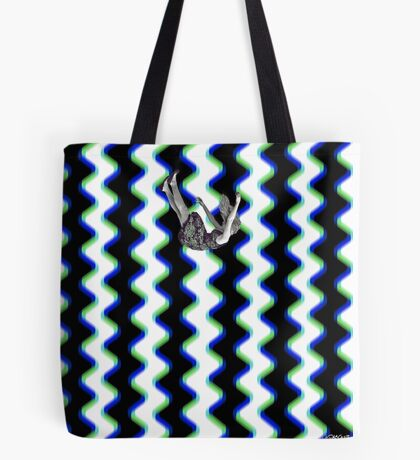 The Fall Tote Bag