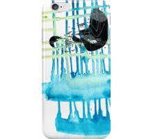 Dripping into Insanity iPhone Case/Skin