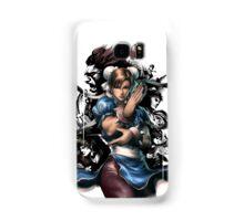 SF 3RD STRIKE Samsung Galaxy Case/Skin