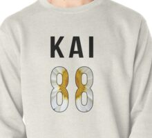 Kai Floral 88 Pullover