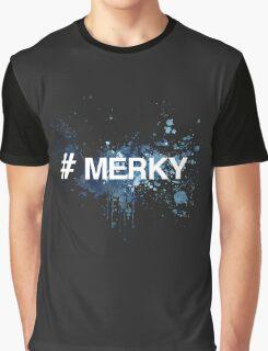 STORMZY #MERKY Graphic T-Shirt