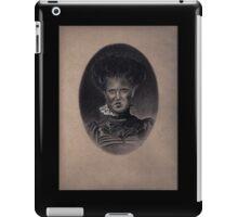 Hocus Pocus. Winnie iPad Case/Skin