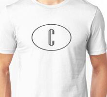 C Diamonds Unisex T-Shirt