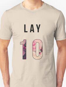 Lay Floral 10 T-Shirt