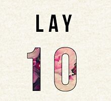Lay Floral 10 Pullover