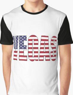 Vegas. Graphic T-Shirt