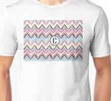 C Chevrony Unisex T-Shirt
