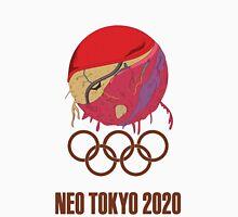 neo tokio 2020 Unisex T-Shirt