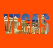Vegas (Caesars Palace) Kids Tee