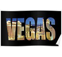 Vegas (Caesars Palace) Poster