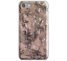 a frosty evening iPhone Case/Skin