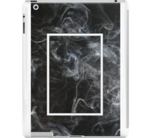 the 1975 smokey design iPad Case/Skin