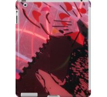 Plastic Billboard Chicago iPad Case/Skin