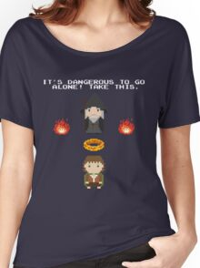 Zelda Of The Rings Women's Relaxed Fit T-Shirt