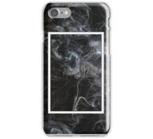 the 1975 smokey design iPhone Case/Skin
