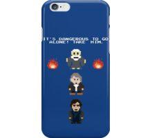 Zelda Holmes iPhone Case/Skin