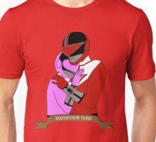 Ranger Relationship Goals Unisex T-Shirt