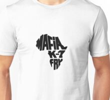 mafia k'1 fry Unisex T-Shirt