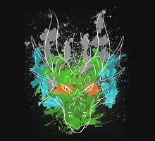 Splatter Dragon Unisex T-Shirt