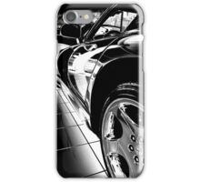 American Muscle iPhone Case/Skin