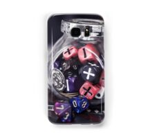 Dice Lover Samsung Galaxy Case/Skin