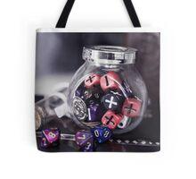 Dice Lover Tote Bag