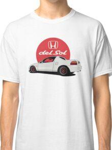 Honda Del Sol Classic T-Shirt