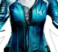 Killer Frost Sticker