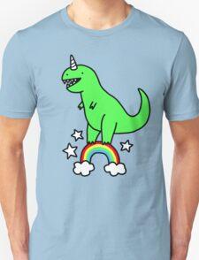 T-Rexicorn Unisex T-Shirt