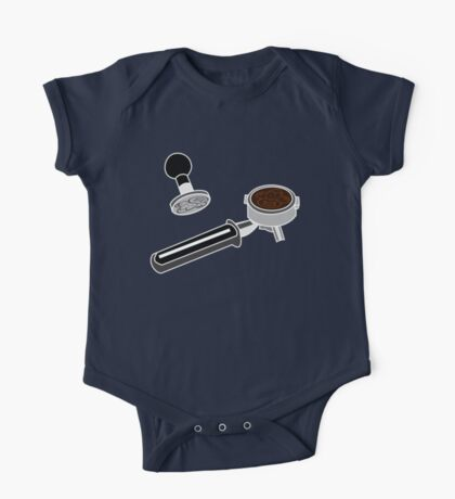 Coffee Monkey - Tools of the trade One Piece - Short Sleeve