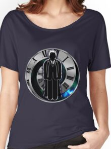Doctor Who - 10th Doctor - David Tennant Women's Relaxed Fit T-Shirt