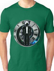 Doctor Who - 11th Doctor - Matt Smith Unisex T-Shirt