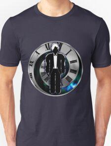 Doctor Who - 11th Doctor - Matt Smith T-Shirt
