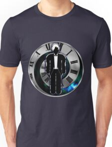 Doctor Who - 11th Doctor - Matt Smith Unisex T-Shirt