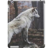 Wolf Neighborhood  iPad Case/Skin