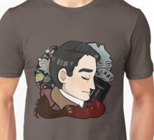 My Special Agent Unisex T-Shirt