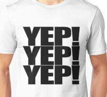 Styles. Unisex T-Shirt