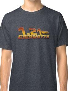 1.21 GIGAWATTS ? Classic T-Shirt